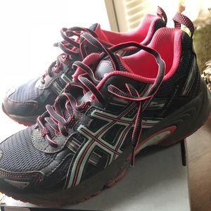 ASICS Gel-Venture hiking shoes